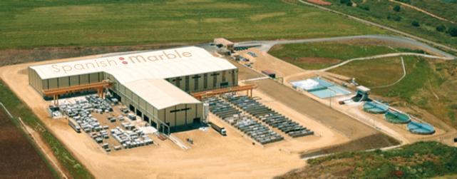 Fabrica Spanish Marble Group